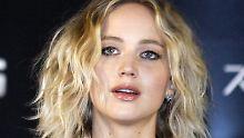 Schillerndes Promi-Paar: Jennifer Lawrence ist wieder solo