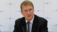 """Petersburger Dialog: """"Keine Annäherung an Russland"""""""