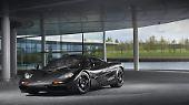 Weitere Rekordpreise für ihre Marke setzten der 1995er McLaren F1 mit 15,6 Millionen Dollar.