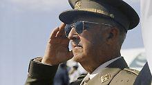 """""""Den Diktator weiß waschen"""": Spanien streitet über Franco-Stiftung"""