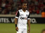 Verurteilt wegen Vergewaltigung: Robinho - der gescheiterte Pelé-Erbe