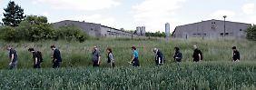 Tschechien kauft Gelände in Lety: Schweinefarm wird zur KZ-Gedenkstätte
