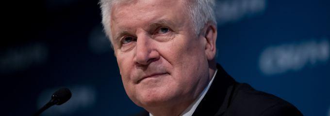 """""""Einiges Ergebnis zum Parteitag"""": CSU vertagt Entscheidung im Machtkampf"""