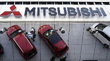 Qualitäts-Skandal in Japan: Mitsubishi bestätigt gefälschte Daten