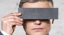 Blind Date mit dem Arbeitgeber: Vorstellungsgespräche im Dunkeln