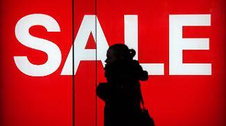 Einzelhandel macht Milliardenplus: Deutsche greifen am Black Friday ordentlich zu