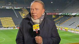 """Ulrich Klose zum Revierderby: """"Ausgang mitentscheidend, wie lange Bosz noch BVB-Trainer ist"""""""