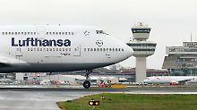Preistreiberei bei Flugtickets?: Lufthansa wehrt sich gegen Vorwürfe