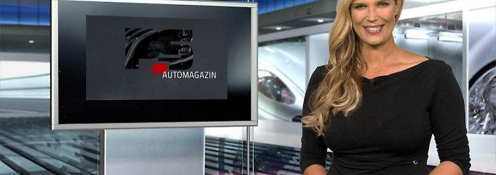 PS - Automagazin: Thema u.a.: Der Audi A8