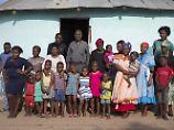 Armut und Bevölkerungswachstum: Niger leidet unter hoher Geburtenrate