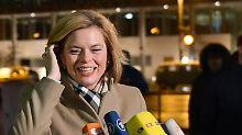Lieber GroKo als Neuwahlen: CDU und SPD bringen sich in Stellung