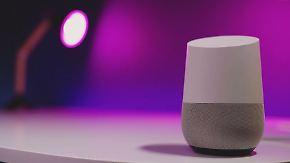 n-tv Ratgeber: Alexa, Google Home und Co.: Das können Sprachassistenten