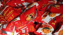 """""""Unser Herr Kartoffel"""": Afghanisch-deutsche Chips erobern Kabul"""