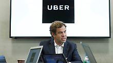 Fahrer ohne Versicherungen: Gericht verbietet Uber in Israel
