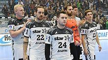 Niedergang des Handball-Riesen: Ex-Chef Schwenker rechnet mit THW Kiel ab