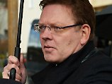 Tat mit politischem Hintergrund: Messerattacke auf Bürgermeister