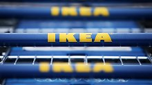 Mehr Märkte, mehr Umsatz: Ikea wächst langsamer