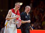 Von wegen Behelfskader: DBB-Team macht NBA-Stars vergessen