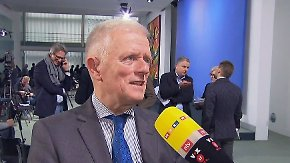 """Fritz Kuhn zum Dieselgipfel: """"Die Milliarde ist besser als nix"""""""