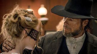 """""""Brimstone"""" im Kino: Düsterer Western-Thriller verstört mit roher Gewalt"""
