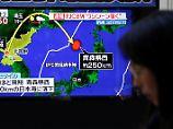 """Neue Rakete mit hoher Reichweite: Nordkorea droht """"allen Teilen der USA"""""""
