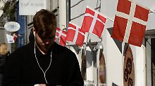 Schusswechsel im Szeneviertel: Bandenkrieg stört Kopenhagens Idylle