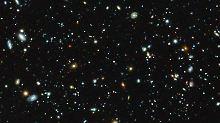 Hubble blieben sie verborgen: ESO-Teleskop spürt 72 neue Galaxien auf