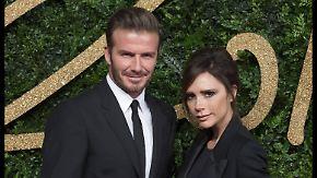 Promi-News des Tages: It-Girl sorgt für Zoff bei den Beckhams