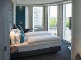 Schicker Ausblick oder Ecke: Wonach richten Hotels ihre Zimmervergabe?