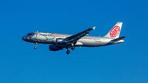 Gegenwind aus Brüssel: Niki-Übernahme durch Lufthansa könnte platzen