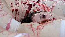 Leistungsdaten des Menschen: Blut, das durch die Adern rinnt