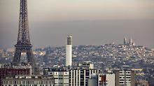 Kaum Wohnraum in der Metropole: Paris sagt Airbnb den Kampf an