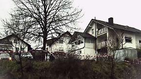 Ein Toter bei Überfall im Kreis Gießen: Einbrecher wüten brutal und zünden Haus an