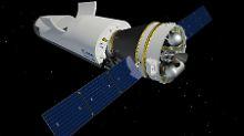 Wiederverwendbares Raumfahrzeug: Esa lässt Space Rider bauen