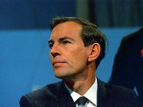 Barnard sorgte am 3. Dezember 1967 für eine Weltsensation.