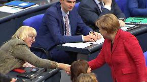 Europäische Partner machen's vor: Minderheitsregierungen können funktionieren