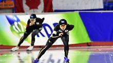 Der Sport-Tag: Deutsches Damen-Trio auf Platz zwei in Kanada