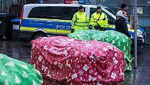 Gutachten gibt Antwort: Wer zahlt Sicherheit auf Weihnachtsmarkt?
