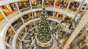 Kleine Tricks, große Geschenke: Wie Kaufhäuser Kunden zum Konsum verführen