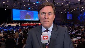 """Thomas Berding beim AfD-Parteitag: """"Versöhnung der Flügel ist zweifelhaft"""""""