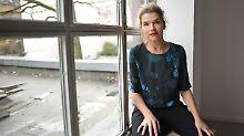 Echte Verwandlungskünstlerin: Anke Engelke lebt ihren Kindheitstraum