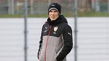 Der Sport-Tag: Zurück zum BVB? Stuttgart dementiert Wolf-Gerüchte