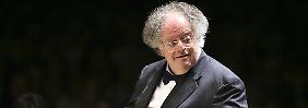 Opern-Skandal in New York: Stardirigent soll Jungen missbraucht haben