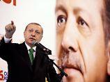 """Der Tag: Erdogan: Trump stürzt Welt in """"Ring aus Feuer"""""""