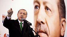 Der Börsen-Tag: Inflation in der Türkei steigt und steigt und steigt ...