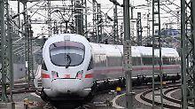 Sprinterstrecke Berlin - München: Mit dem ICE, Flugzeug oder Auto reisen?