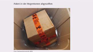 Verbraucherärgernisse nehmen zu: Wenn der Paketbote gar nicht klingelt