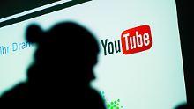 Hass und Pädophile stören Kunden: Youtube bekämpft extremistische Inhalte