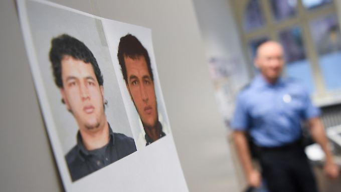Die Behörden kannten Amri - und verloren ihn aus den Augen.