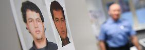 Terror-Netzwerk in Italien?: Mutmaßliche Amri-Komplizen festgenommen